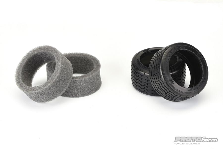 PROTOform VTA Tires (2)