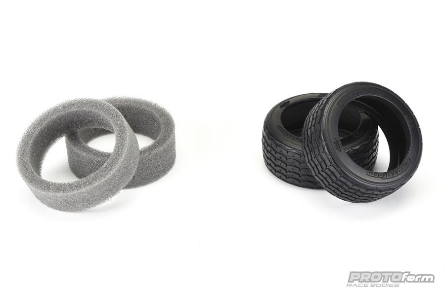 PROTOform VTA Tires (4)