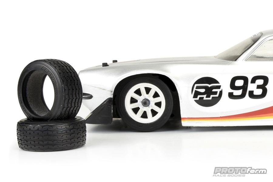 PROTOform VTA Tires (6)