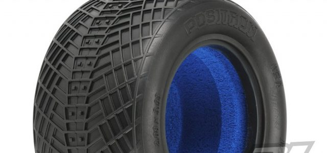 Pro-Line Positron T 2.2″ Off-Road Truck Tires