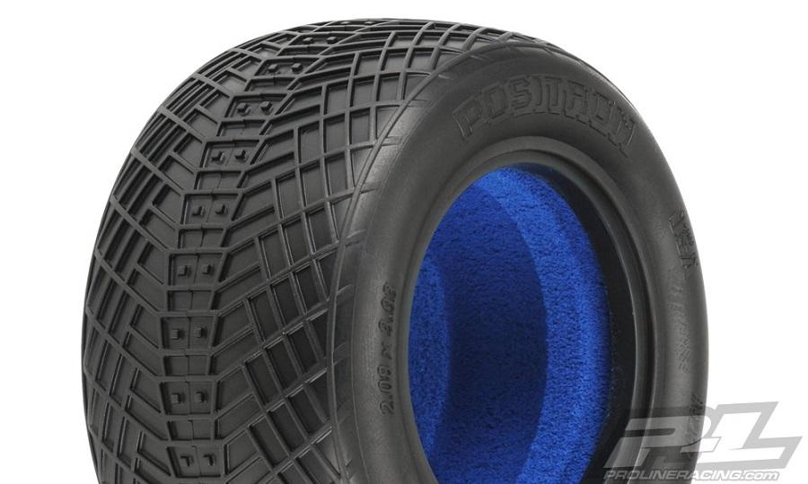 Pro-Line Positron T 2.2 Off-Road Truck Tires (1)