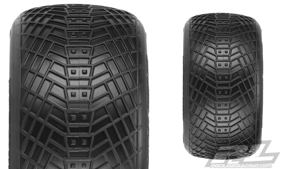 Pro-Line Positron T 2.2 Off-Road Truck Tires (2)