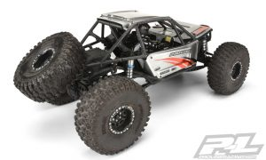 Pro-Panels Clear Body For The Axial Bomber (3)