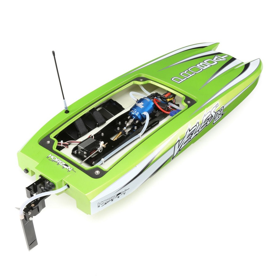 ProBoat RTR Veles 29 Brushless Catamaran (5)