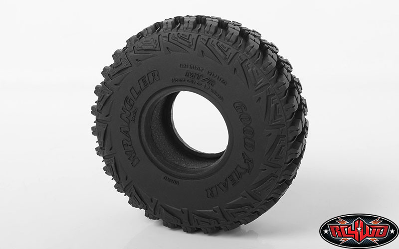 RC4WD Goodyear Wrangler Scale Tires (1)