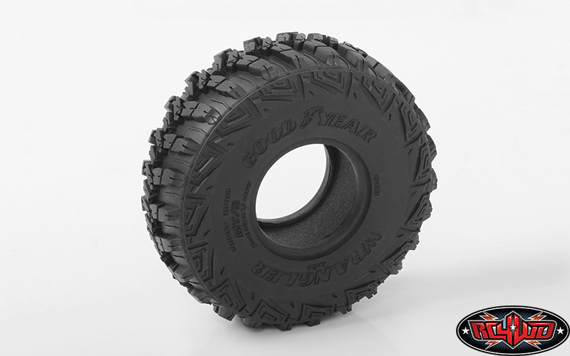 RC4WD Goodyear Wrangler Scale Tires (4)