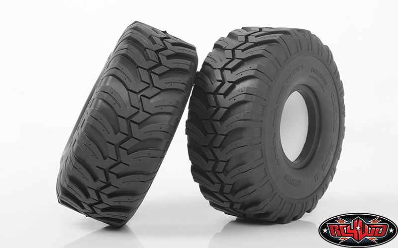 RC4WD Interco Ground Hawg II Scale Tires (3)