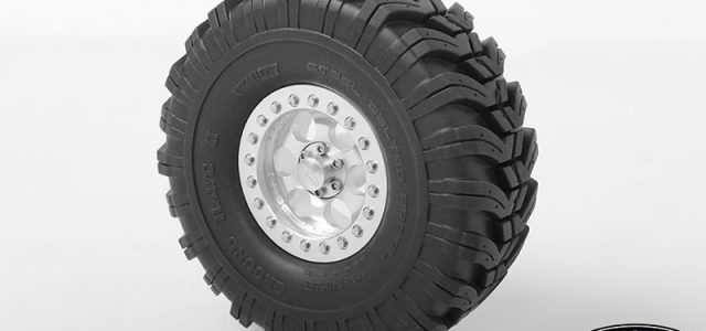 RC4WD Interco Ground Hawg II Scale Tires