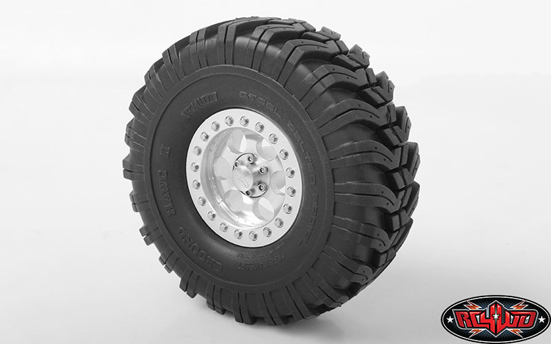 RC4WD Interco Ground Hawg II Scale Tires (5)