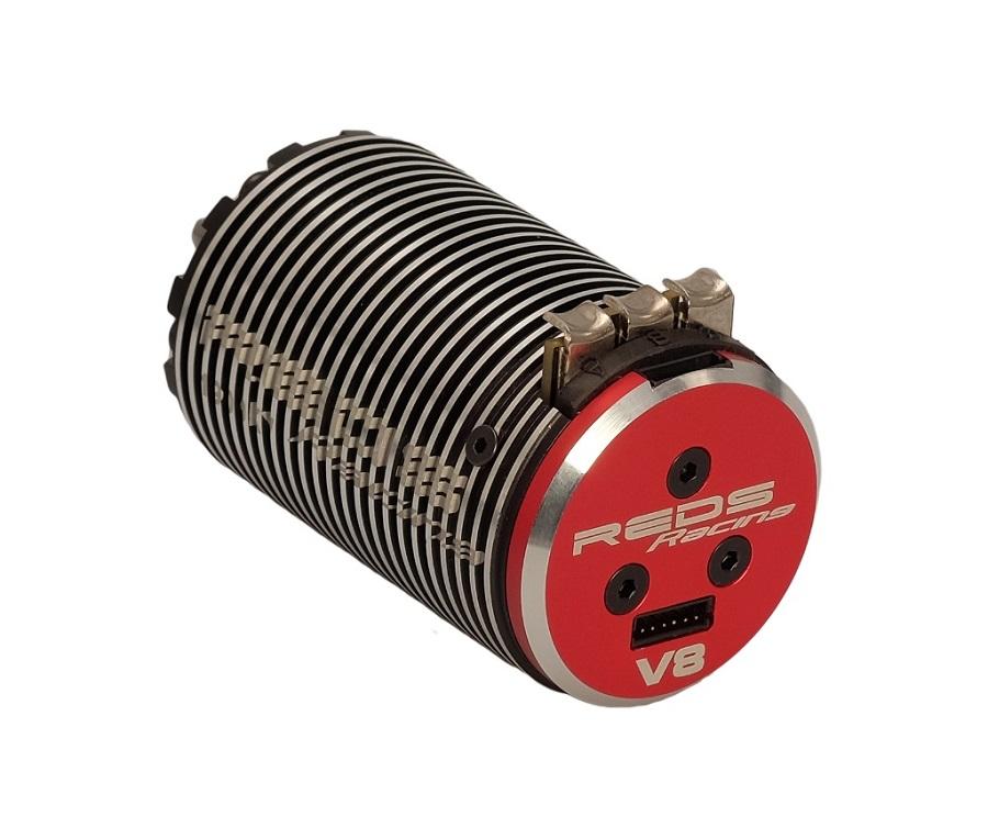 REDS Racing GEN2 1_8 Brushless Motors (2)