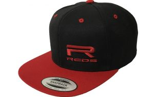 REDS Racing Flexfit Snapback Hat