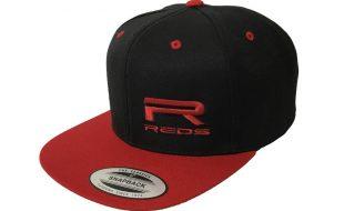 REDS Racing Flexfit Snapback Hat
