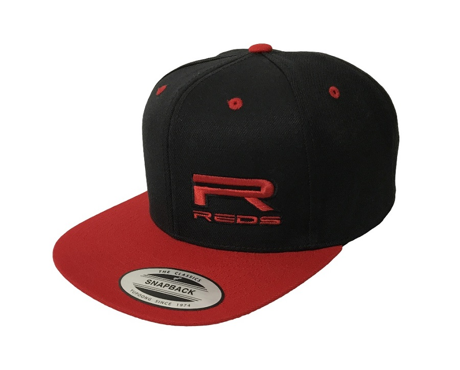 REDS Racing New Hat