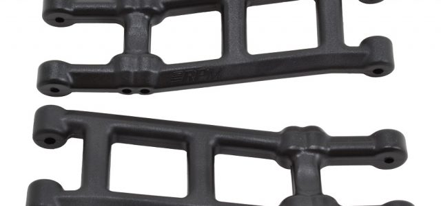 RPM Front & Rear A-Arms For 1/10 ARRMA Vehicles