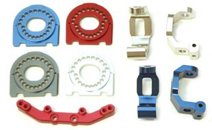 STRC Has a Gang of Parts For Your Traxxas 4-Tec 2.0