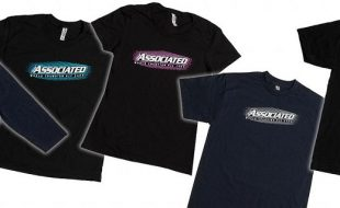 Team Associated And Reedy Power Apparel