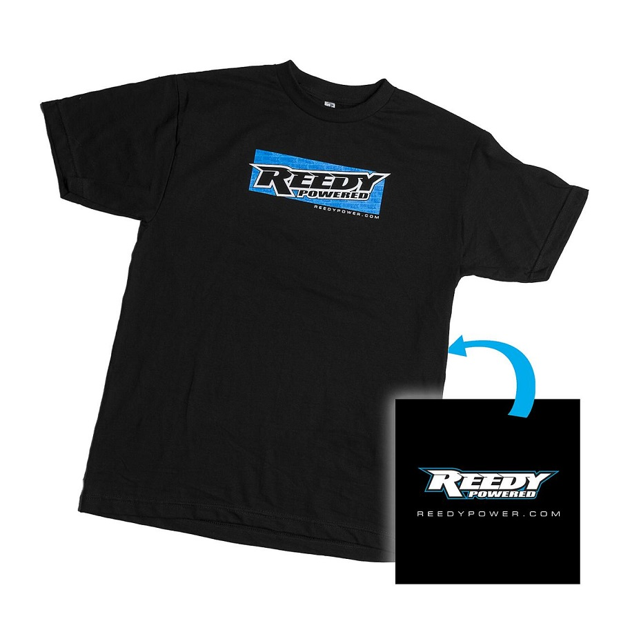Team Associated And Reedy Power Apparel (6)