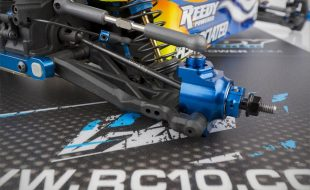 Team Associated B64 Factory Team Tuning Options Parts