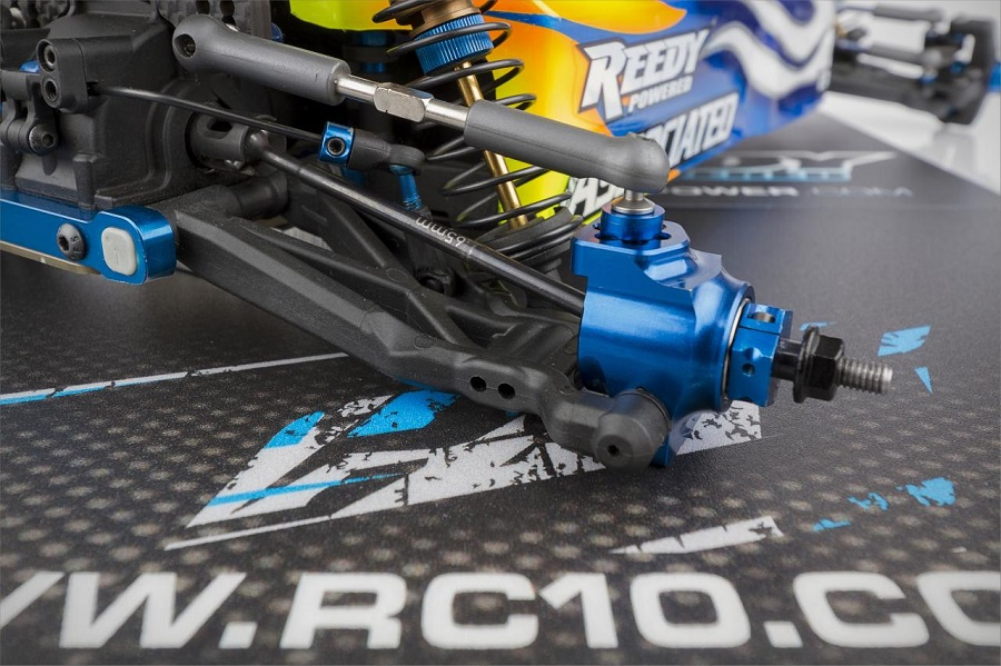 Team Associated B64 Factory Team Tuning Options Parts (6)