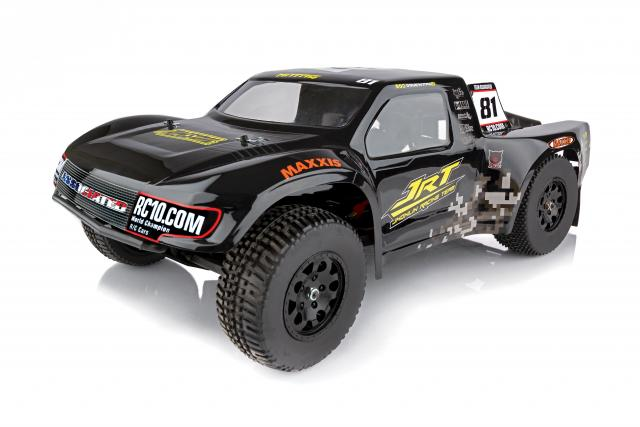 Team Associated RTR SC10.3 Brushless (3)