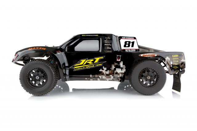 Team Associated RTR SC10.3 Brushless LiPo Combos (5)