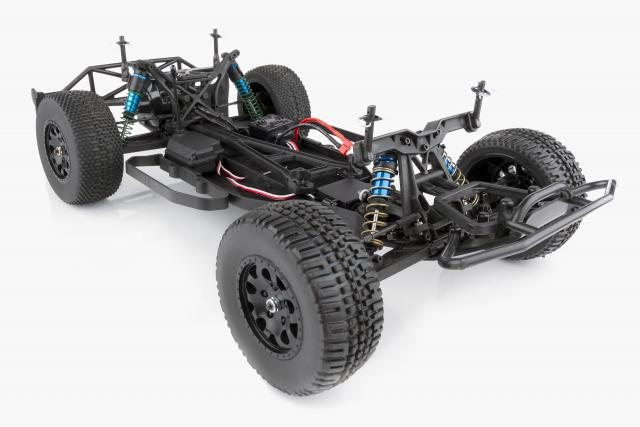 Team Associated RTR SC10.3 Brushless LiPo Combos (6)