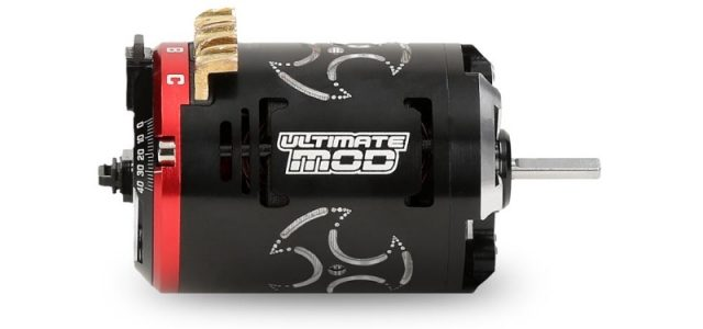 Team Orion Vortex Ultimate Modified Brushless Motors