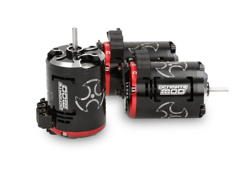 Team Orion Vortex Ultimate Modified Brushless Motors (2)