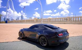 Traxxas Ford Mustang GT 4-Tec 2.0 [VIDEO]