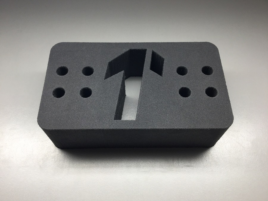 1up Racing Off-Road Foam Car Stand (1)