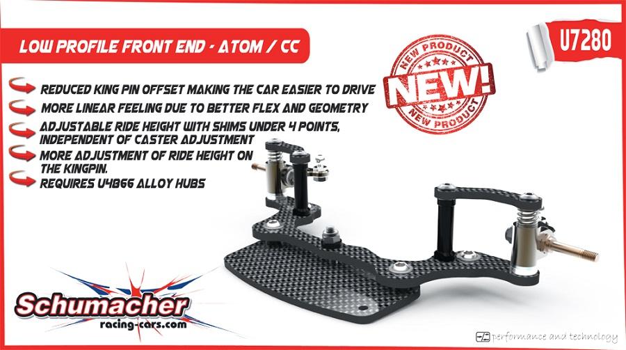 Atom CC GT12 Low Profile Front End (1)