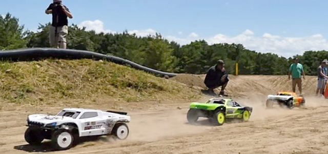 They Like to Go Big, Eh? Canadian 1/5 Scale Nats [VIDEO]