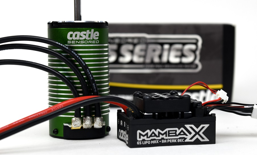Castle Creations Mamba X 1_8 E-Buggy Combos (1)