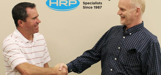 Craig Kaplan Named HRP's Director of Product Management
