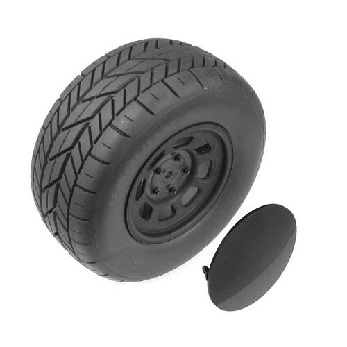 DE Racing Speedway Mud Plugs (1a)