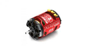 Fantom FR-1 v3 Brushless Motors