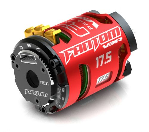 Fantom FR-1 v3 Brushless Motors (2)