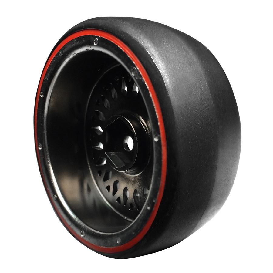 FireBrand RC CROWNJEWEL D239 On-Road Drift Wheels (2)