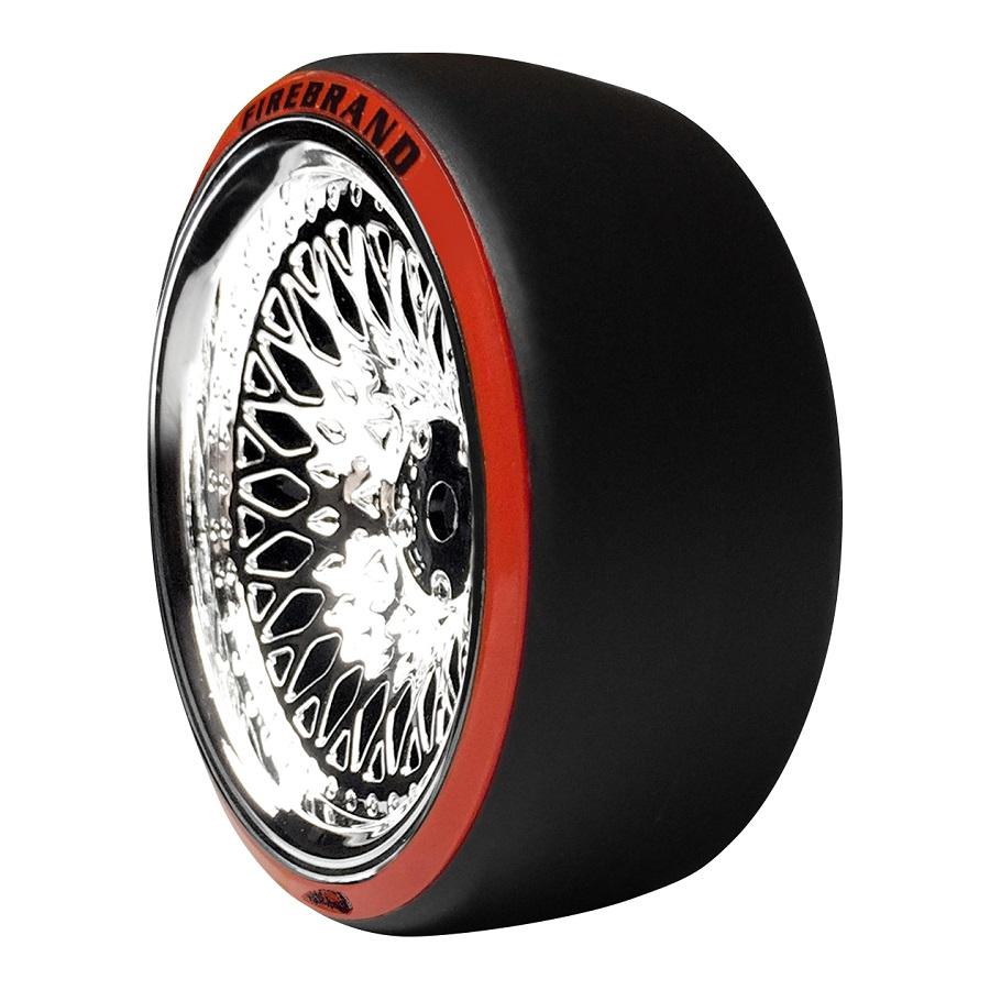 FireBrand RC CROWNJEWEL D239 On-Road Drift Wheels (3)