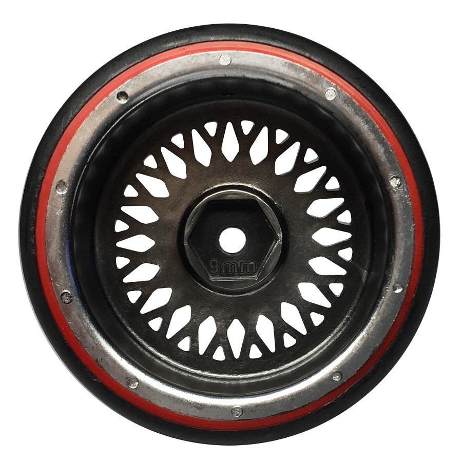 FireBrand RC CROWNJEWEL D239 On-Road Drift Wheels (4)