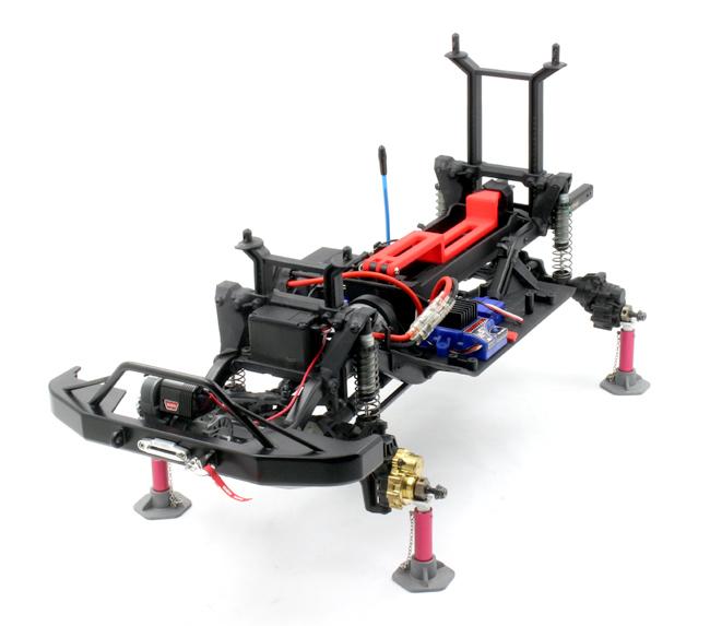 TRX-4