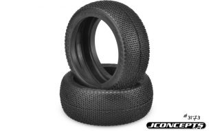 JConcepts Teazers 1/8 Buggy Tires