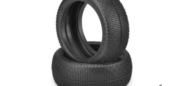 JConcepts Teazers 1/8 Buggy Tires