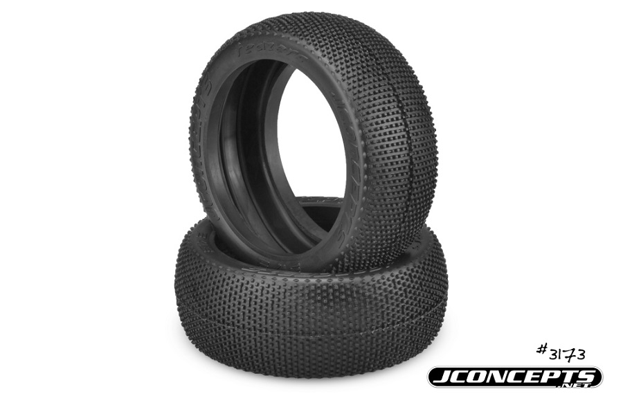 JConcepts Teazers 1_8 Buggy Tires (1)