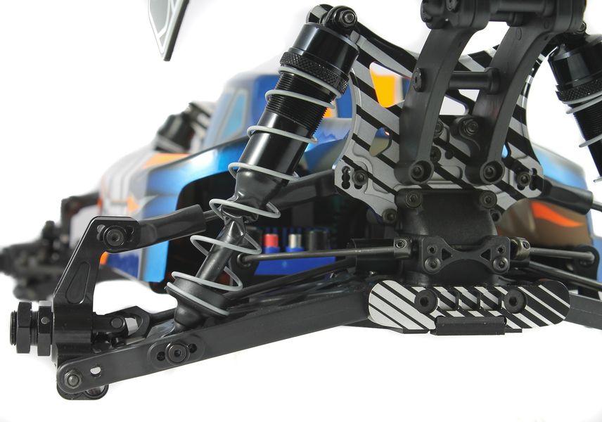 JQ Racing THEeCar GREY Edition (3)