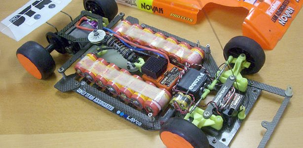 Flashback: Kent Clausen's Insane Speed Run Cars