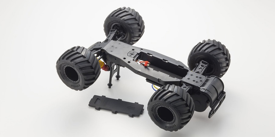 Kyosho ReadySet 2wd Monster Tracker (2)