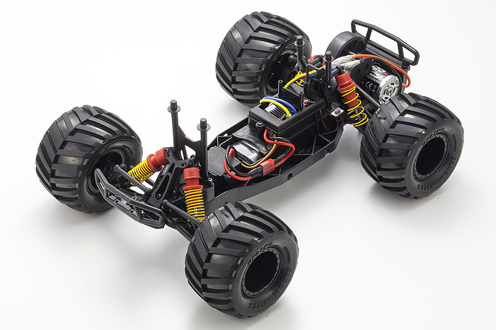 Kyosho ReadySet 2wd Monster Tracker (4)