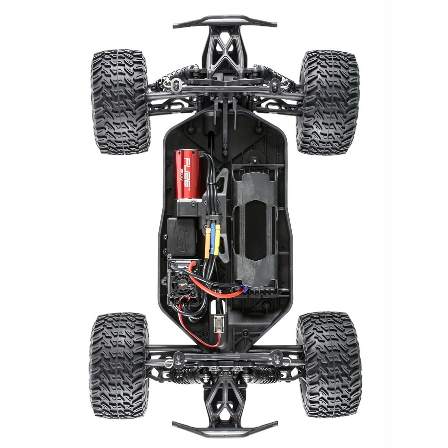 Losi RTR TENACITY 1_10 4wd Monster Truck With AVC (11)
