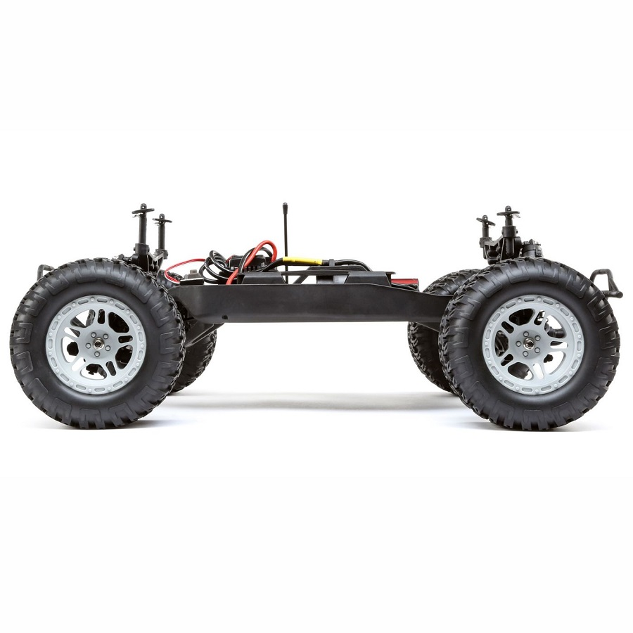 Losi RTR TENACITY 1_10 4wd Monster Truck With AVC (4)